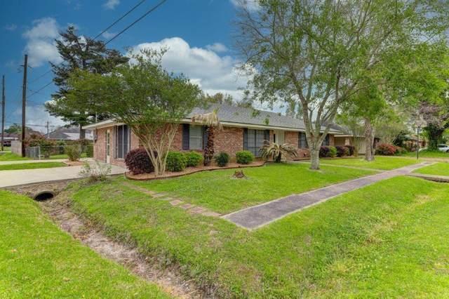 114 Alpha Drive, Lafayette, LA 70506 (MLS #21003024) :: Keaty Real Estate