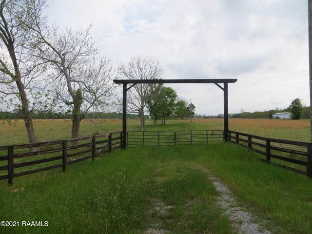 Tbd Hwy 357, Opelousas, LA 70570 (MLS #21003046) :: Keaty Real Estate