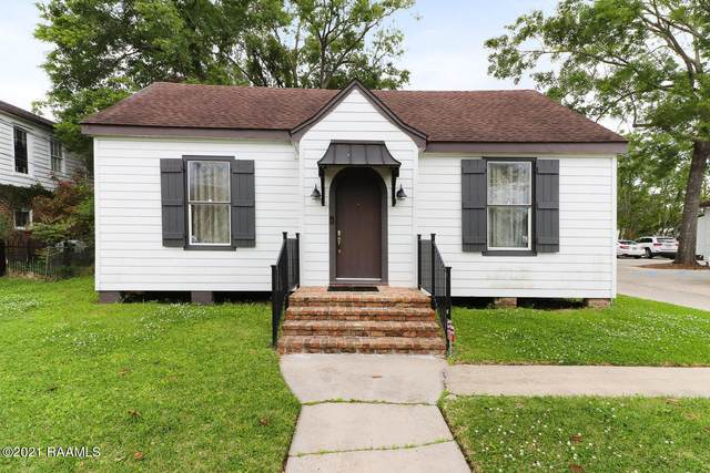 439 E St Peter Street, New Iberia, LA 70560 (MLS #21003062) :: Keaty Real Estate