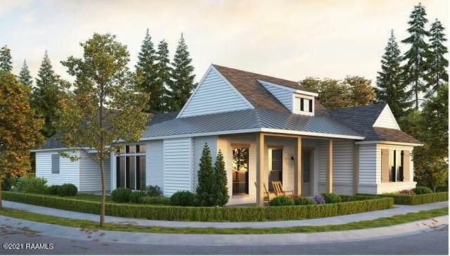 101 Wishing Well, Broussard, LA 70518 (MLS #21003079) :: Keaty Real Estate