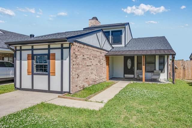 147 Earline Drive, Scott, LA 70583 (MLS #21003088) :: Keaty Real Estate