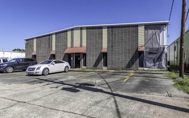 3900 E Hwy 90, Broussard, LA 70518 (MLS #21003096) :: Keaty Real Estate
