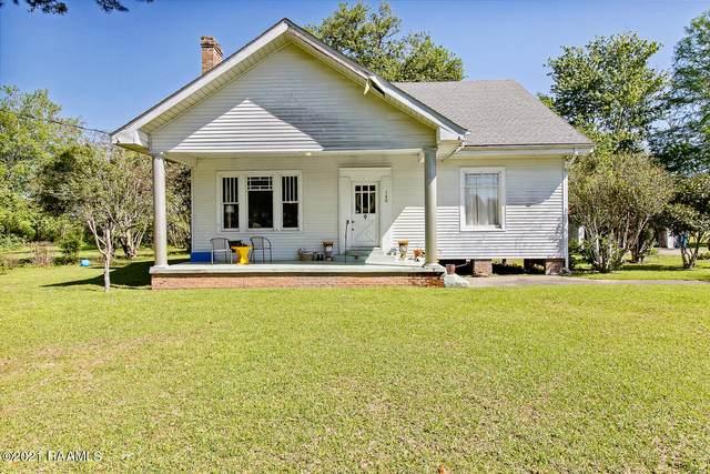 145 E Butcher Switch Road, Lafayette, LA 70507 (MLS #21003101) :: Keaty Real Estate
