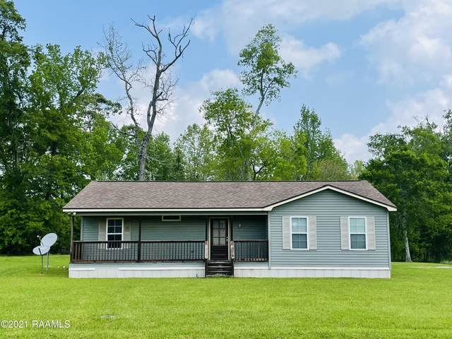 325 Longwood Drive, Opelousas, LA 70570 (MLS #21003102) :: Keaty Real Estate