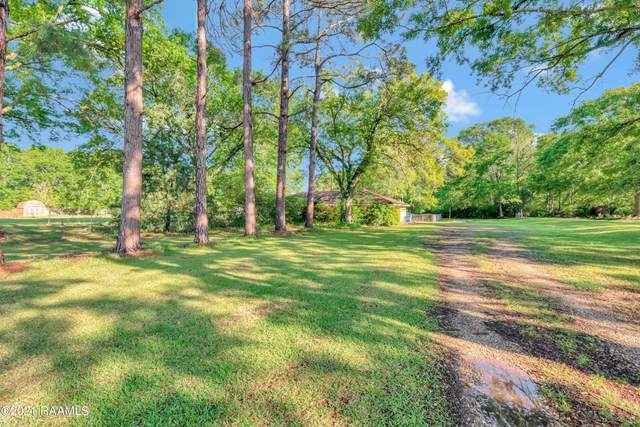 130 Serenity Drive, Youngsville, LA 70592 (MLS #21003103) :: Keaty Real Estate