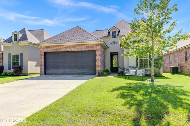 102 Heathwood Drive, Broussard, LA 70518 (MLS #21003116) :: Keaty Real Estate