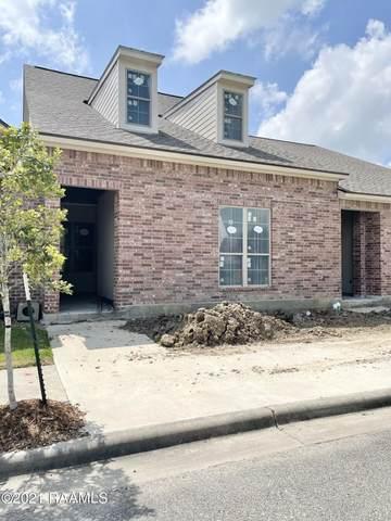 513 Heritage Park Road, Breaux Bridge, LA 70517 (MLS #21003120) :: Keaty Real Estate