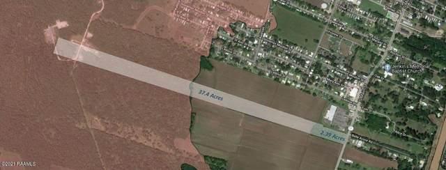 Hwy 31, St. Martinville, LA 70582 (MLS #21003121) :: Keaty Real Estate