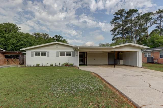 711 Prioux Street, New Iberia, LA 70563 (MLS #21003126) :: Keaty Real Estate