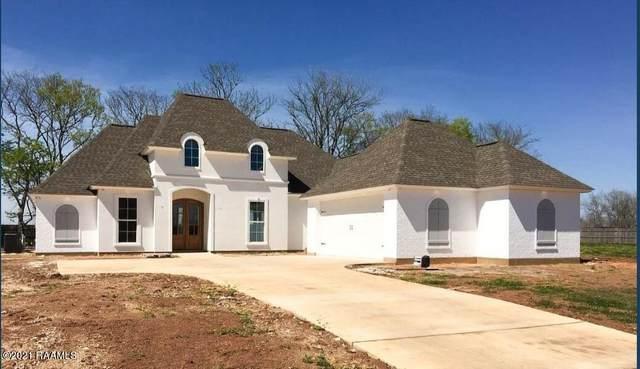 135 Cypress Bend Road, Scott, LA 70583 (MLS #21003128) :: Keaty Real Estate