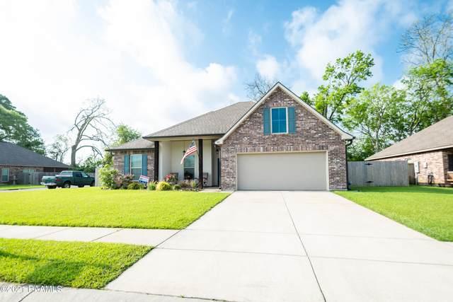 401 Elwick Drive, Lafayette, LA 70507 (MLS #21003129) :: Keaty Real Estate