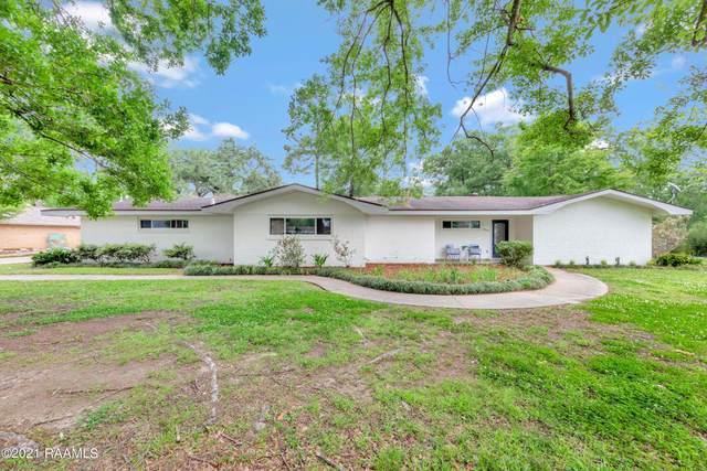 219 Grand Avenue, Lafayette, LA 70503 (MLS #21003130) :: Keaty Real Estate