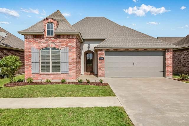 308 Miramar Boulevard, Lafayette, LA 70508 (MLS #21003132) :: Keaty Real Estate