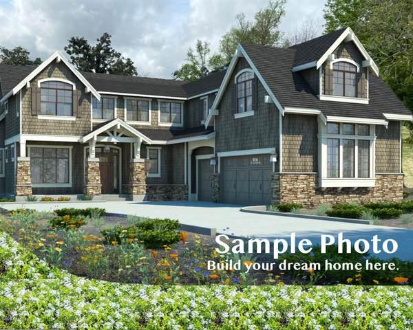 210 Ducharme Lane, Lafayette, LA 70506 (MLS #21003217) :: Keaty Real Estate