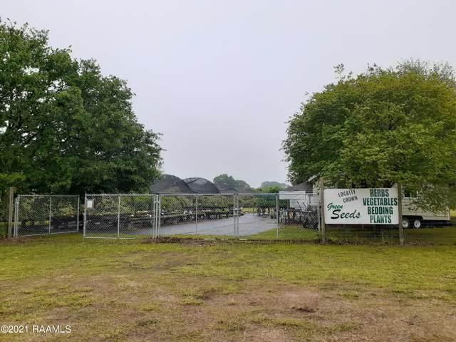 4246 NE Evangeline Thruway, Carencro, LA 70520 (MLS #21003221) :: Keaty Real Estate