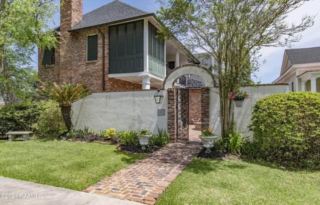 404 N Parkerson St Street, Rayne, LA 70578 (MLS #21003243) :: Keaty Real Estate