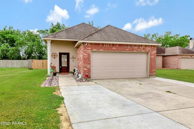 103 Cezanne Drive, Rayne, LA 70578 (MLS #21003265) :: Keaty Real Estate
