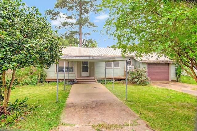 404 Hackberry Street, Mamou, LA 70554 (MLS #21003290) :: Keaty Real Estate