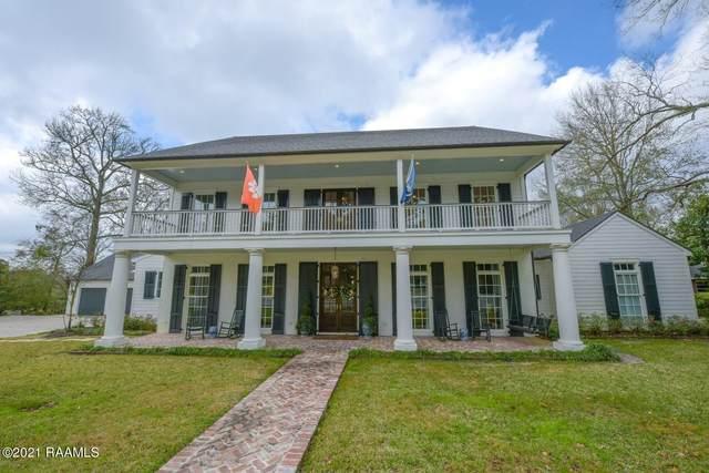 758 Girard Park Drive, Lafayette, LA 70503 (MLS #21003312) :: Keaty Real Estate