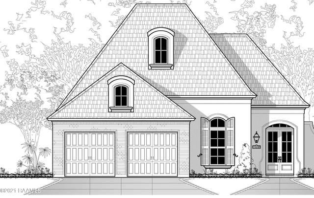 100 Portside Drive, Broussard, LA 70518 (MLS #21003334) :: Keaty Real Estate