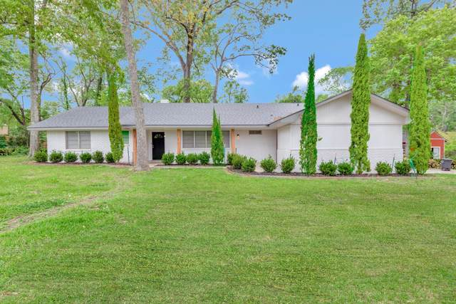 3 Oak Glen Drive, Lafayette, LA 70503 (MLS #21003377) :: Keaty Real Estate