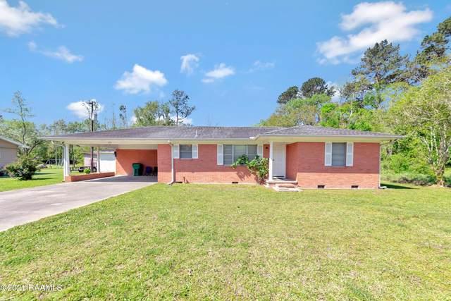 121 Finola Drive, Crowley, LA 70526 (MLS #21003379) :: Keaty Real Estate