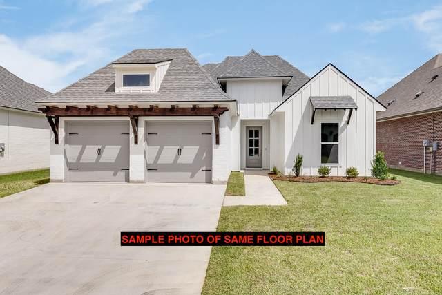 426 Sandy Bay Drive, Broussard, LA 70518 (MLS #21003387) :: Keaty Real Estate