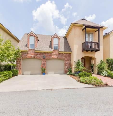103 Sienna Place, Lafayette, LA 70503 (MLS #21003403) :: Keaty Real Estate