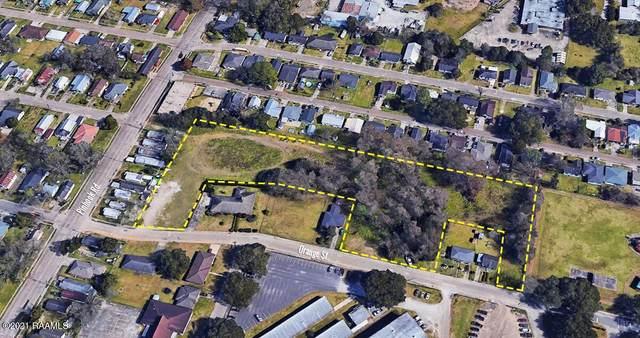 1300 S Orange Street, Lafayette, LA 70501 (MLS #21003431) :: Keaty Real Estate