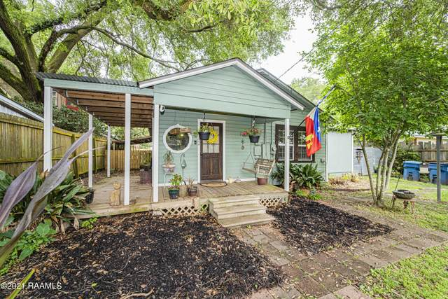 122 Louisa Boulevard, Lafayette, LA 70506 (MLS #21003435) :: Keaty Real Estate