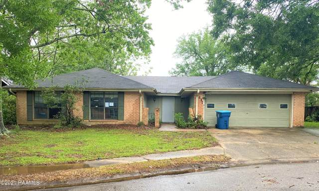 117 Pigeon Loop, Lafayette, LA 70508 (MLS #21003452) :: Keaty Real Estate