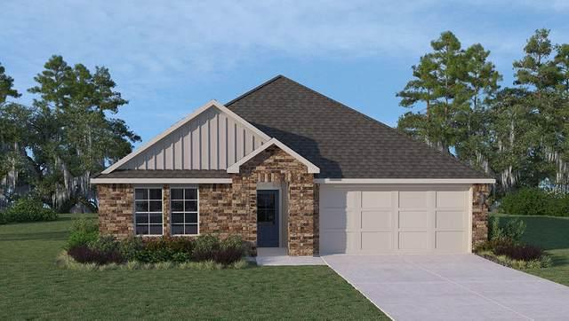 211 Marathon Drive, Lafayette, LA 70501 (MLS #21003478) :: Keaty Real Estate