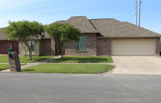 128 Nicole Drive, Youngsville, LA 70592 (MLS #21003569) :: Keaty Real Estate