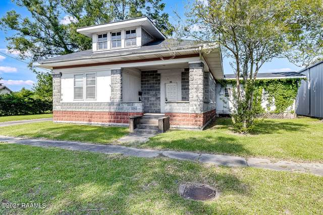 204 S Cunningham Street, Rayne, LA 70578 (MLS #21003643) :: United Properties