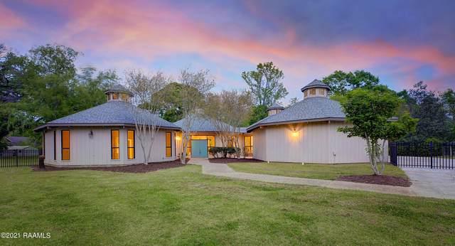 107 Jyro Lane, Carencro, LA 70520 (MLS #21003653) :: Keaty Real Estate