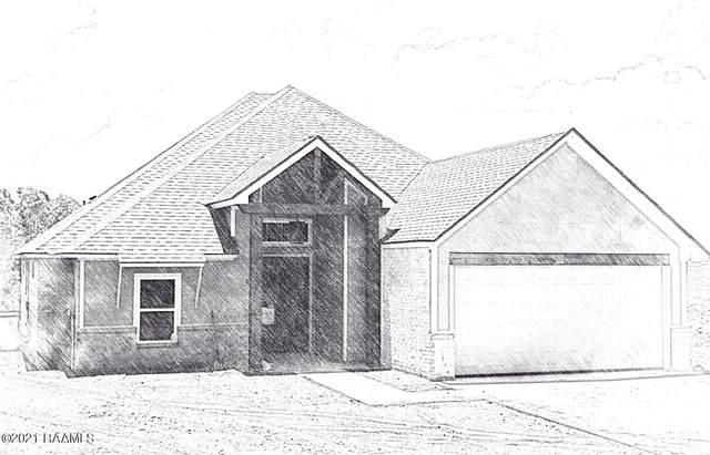 12424 Beau Soleil Drive, Abbeville, LA 70510 (MLS #21003674) :: Keaty Real Estate