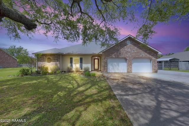 225 Daybreak Drive, Sunset, LA 70584 (MLS #21003690) :: Keaty Real Estate