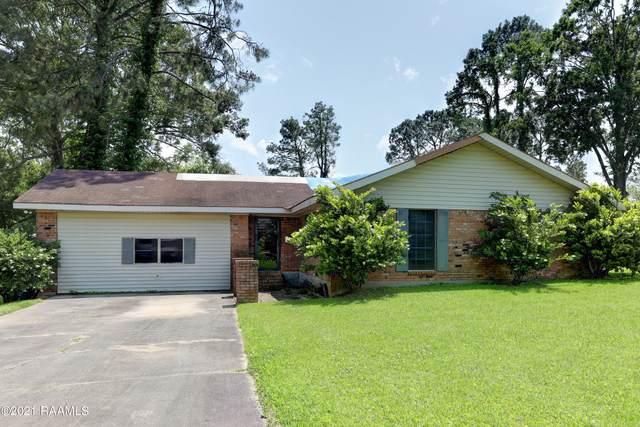 202 Des Jardin Avenue, Lafayette, LA 70507 (MLS #21003789) :: Keaty Real Estate