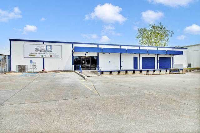 300 Regal Drive, Broussard, LA 70518 (MLS #21003809) :: United Properties