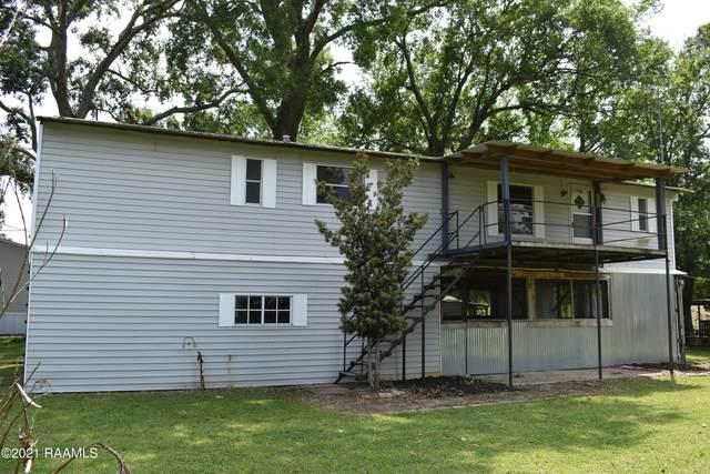 119 Cottonwood Street, Port Barre, LA 70577 (MLS #21003828) :: Keaty Real Estate
