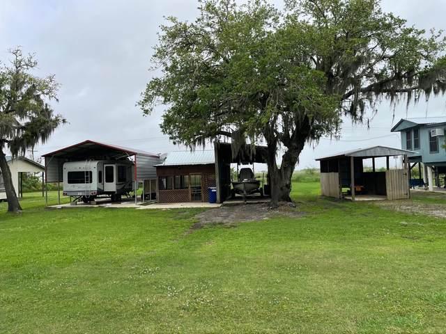 2890 Hwy 319, Cypremort Point, LA 70538 (MLS #21003952) :: Keaty Real Estate