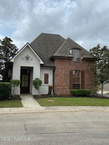 103 Sunswept Bridge Drive, Lafayette, LA 70508 (MLS #21004003) :: Keaty Real Estate