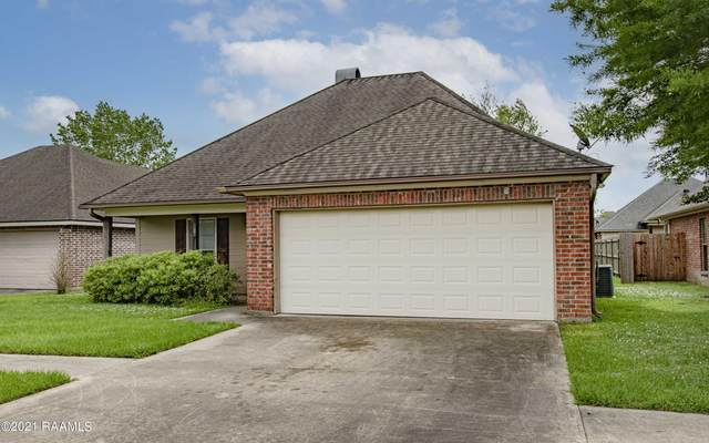 106 Colchester Drive, Broussard, LA 70518 (MLS #21004007) :: Keaty Real Estate