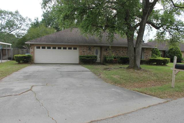 112 Gussie Drive, Lafayette, LA 70508 (MLS #21004012) :: Keaty Real Estate