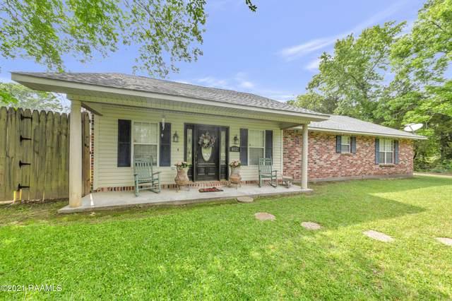 4537 Hwy 182 S, Opelousas, LA 70570 (MLS #21004014) :: Keaty Real Estate