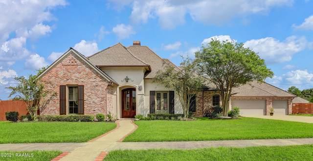305 Boulder Creek Parkway, Lafayette, LA 70508 (MLS #21004050) :: Keaty Real Estate