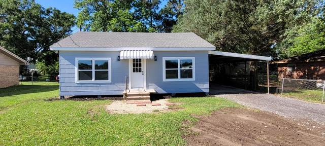 315 Quebedeaux Street, Arnaudville, LA 70512 (MLS #21004053) :: Keaty Real Estate