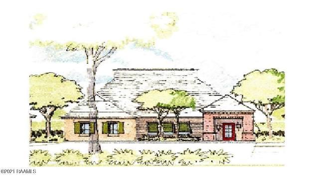 307 Rue Louis Xiv, Lafayette, LA 70508 (MLS #21004078) :: United Properties