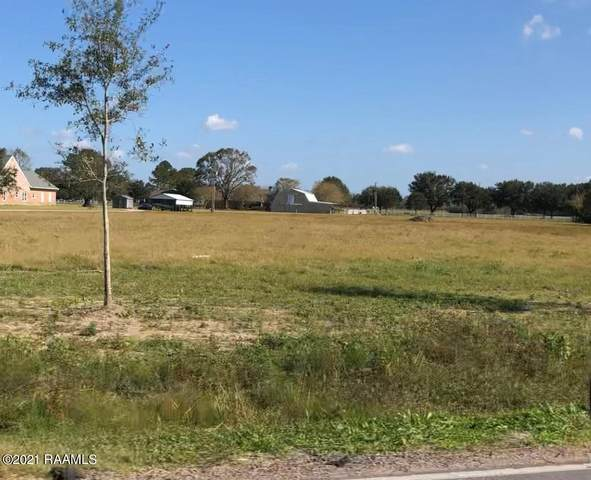 2100 Blk Hwy 93 N, Tr. E, Scott, LA 70583 (MLS #21004091) :: Keaty Real Estate