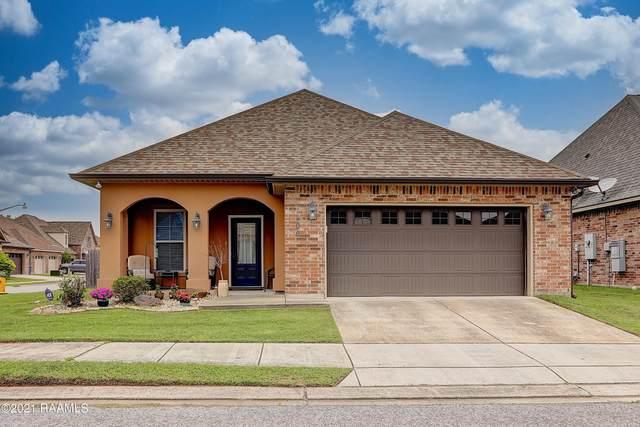 106 Brookview Place, Lafayette, LA 70508 (MLS #21004094) :: Keaty Real Estate